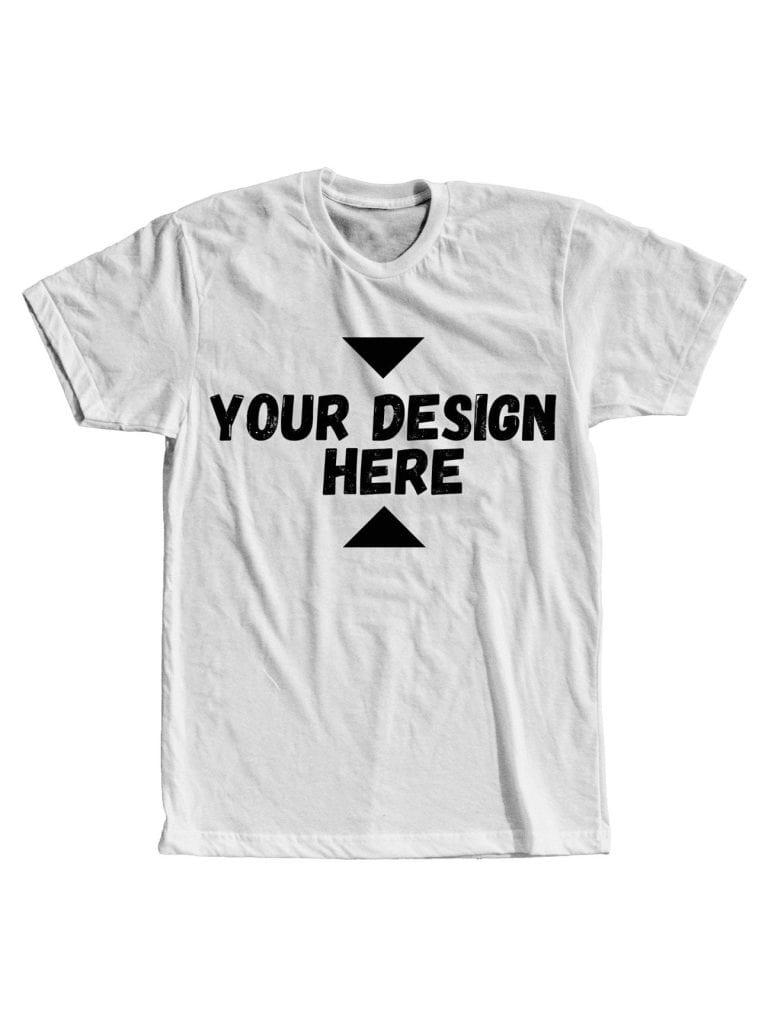 Custom Design T shirt Saiyan Stuff scaled1 - BadBoyHaLo Merch