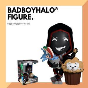 BadBoyHaLo Figures & Toys