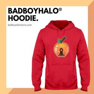 BadBoyHaLo Hoodies