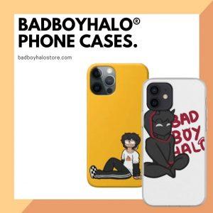 BadBoyHaLo Cases