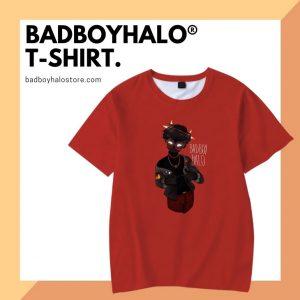 BadBoyHaLo T-Shirts
