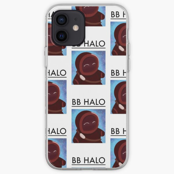 BadBoyHalo Profile Picture iPhone Soft Case RB0206 product Offical Technoblade Merch