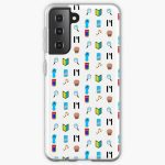 Skeppy - BBH - Meme Group 1 Samsung Galaxy Soft Case RB0206 product Offical Technoblade Merch