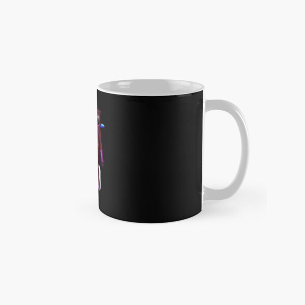 Badboyhalo Merch Badboyhalo Bad Boy Halo Character Gifts For Fans, For Men and Women, Gift Christmas Day Classic Mug RB0206 product Offical Technoblade Merch