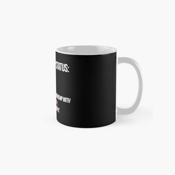 Relationship with BadBoyHalo Classic Mug RB0206 product Offical Technoblade Merch