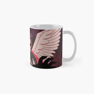 Angel from the Nether | BadBoyHalo Fanart Classic Mug RB0206 product Offical Technoblade Merch