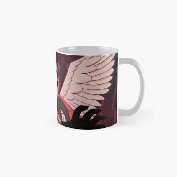 Angel from the Nether   BadBoyHalo Fanart Classic Mug RB0206 product Offical Technoblade Merch