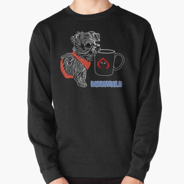 BadBoyHalo dog Pullover Sweatshirt RB0206 product Offical Technoblade Merch