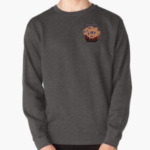 BadBoyHalo Muffin Pullover Sweatshirt RB0206 product Offical Technoblade Merch