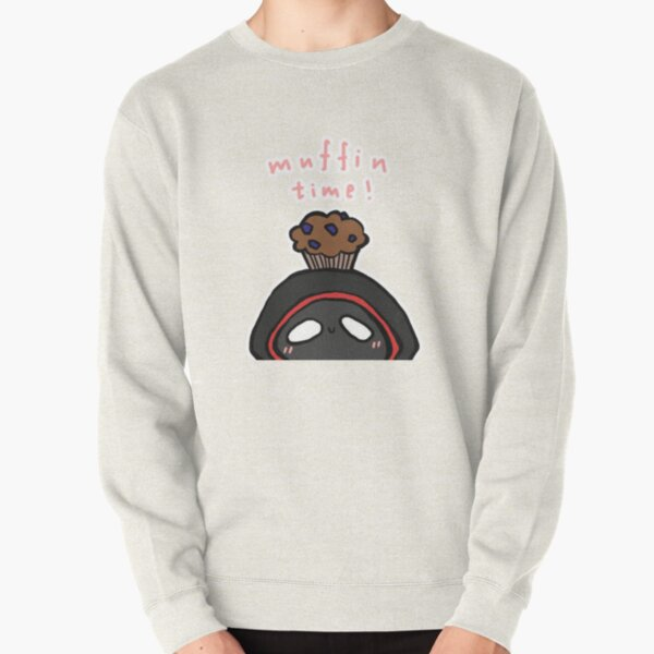 BadBoyHalo muffin time merch Pullover Sweatshirt RB0206 product Offical Technoblade Merch