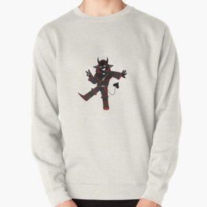 badboyhalo!! Pullover Sweatshirt RB0206 product Offical Technoblade Merch