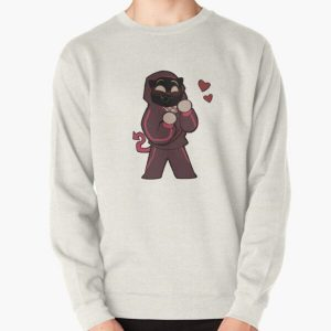 Oh you muffin! - BadBoyHalo  Pullover Sweatshirt RB0206 product Offical Technoblade Merch