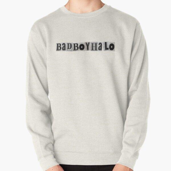 BadBoyHalo Pullover Sweatshirt RB0206 product Offical Technoblade Merch