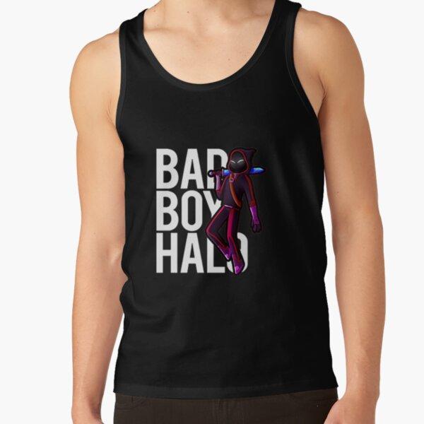 Badboyhalo Merch Badboyhalo Bad Boy Halo Character Tank Top RB0206 product Offical Technoblade Merch