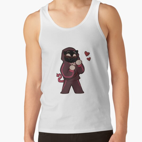 Oh you muffin! - BadBoyHalo  Tank Top RB0206 product Offical Technoblade Merch