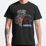 BadBoyHalo dog Classic T-Shirt RB0206 product Offical Technoblade Merch
