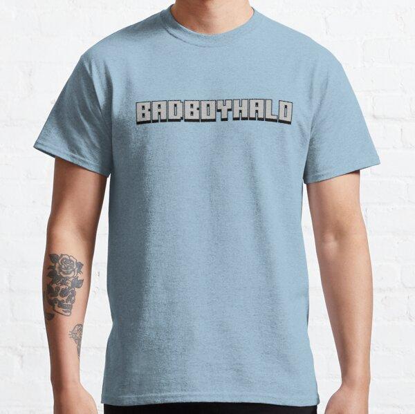 BadBoyHalo Classic T-Shirt RB0206 product Offical Technoblade Merch