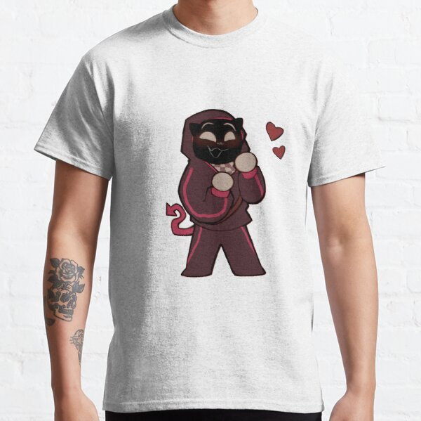 Oh you muffin! - BadBoyHalo  Classic T-Shirt RB0206 product Offical Technoblade Merch
