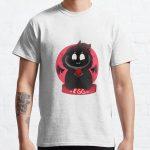 BadBoyHalo Eggpire Classic T-Shirt RB0206 product Offical Technoblade Merch