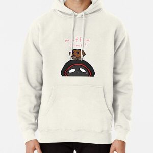 BadBoyHalo muffin time merch Pullover Hoodie RB0206 product Offical Technoblade Merch