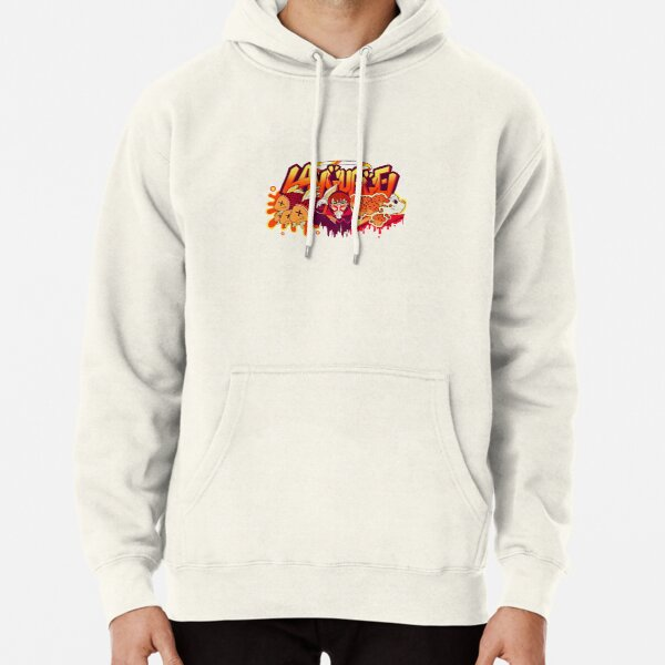 Badboyhalo Pullover Hoodie RB0206 product Offical Technoblade Merch