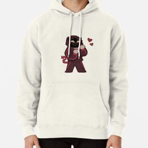 Oh you muffin! - BadBoyHalo  Pullover Hoodie RB0206 product Offical Technoblade Merch