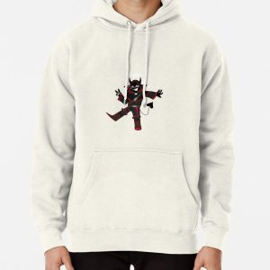 badboyhalo!! Pullover Hoodie RB0206 product Offical Technoblade Merch
