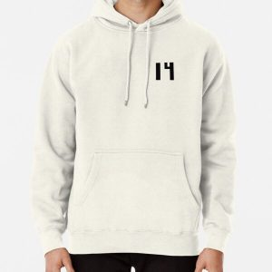 14 - BBH and Skeppy Meme Pullover Hoodie RB0206 product Offical Technoblade Merch