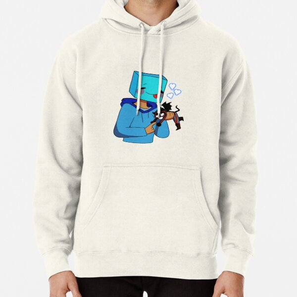 skeppy and badboyhalo Pullover Hoodie RB0206 product Offical Technoblade Merch
