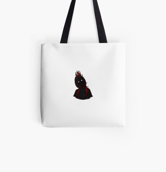 bloodvine badboyhalo All Over Print Tote Bag RB0206 product Offical Technoblade Merch