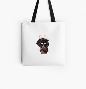badboyhalo All Over Print Tote Bag RB0206 product Offical Technoblade Merch