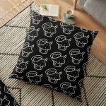 BadBoyHalo Muffin Floor Pillow RB0206 product Offical Technoblade Merch