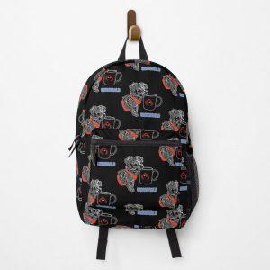 BadBoyHalo dog Backpack RB0206 product Offical Technoblade Merch