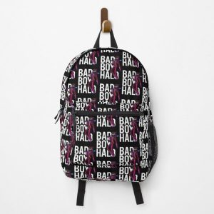 Badboyhalo Merch Badboyhalo Bad Boy Halo Character Gifts For Fans, For Men and Women, Gift Christmas Day Backpack RB0206 product Offical Technoblade Merch