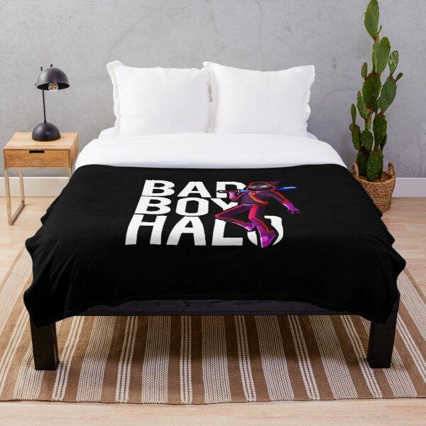 Badboyhalo Throw Blanket RB0206 product Offical Technoblade Merch