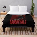 BadBoyHalo Poster Throw Blanket RB0206 product Offical Technoblade Merch