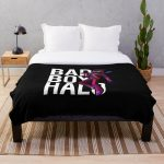 Badboyhalo Merch Badboyhalo Bad Boy Halo Character Gifts For Fans, For Men and Women, Gift Christmas Day Throw Blanket RB0206 product Offical Technoblade Merch