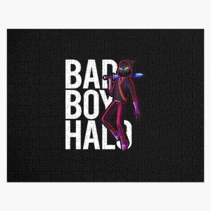 Badboyhalo Merch Badboyhalo Bad Boy Halo Character Jigsaw Puzzle RB0206 product Offical Technoblade Merch