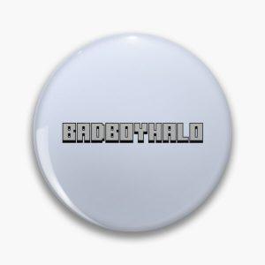 BadBoyHalo Pin RB0206 product Offical Technoblade Merch